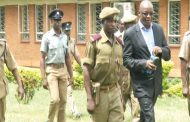 Seven and half years for Leonard Kalonga