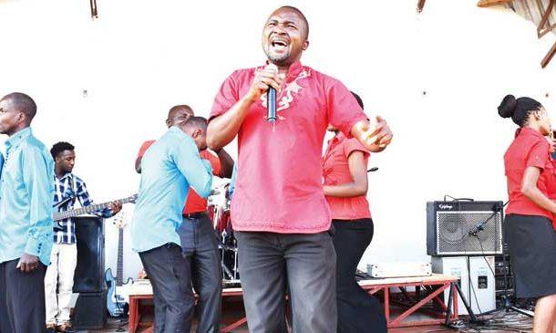 Ndirande Anglican Voices 6th album ready