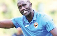 Patrick Mabedi ready for Flames return