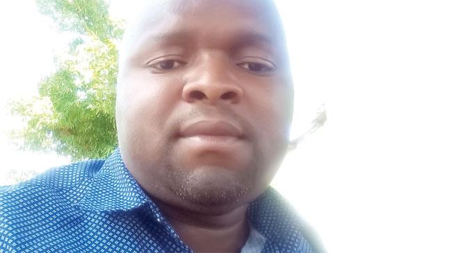 Robert Mbedza eyes Nomads treasurer's position