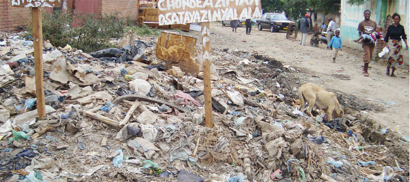 Cholera claims two more