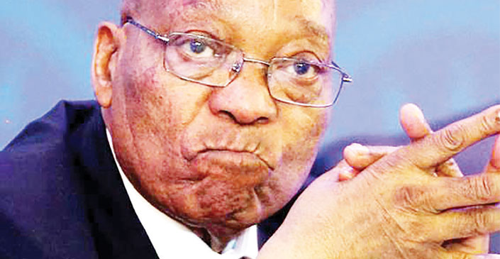 Jacob Zuma to fight back on corruption charges