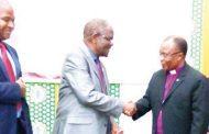 Mera launches anti-corruption policy