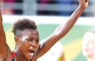 Lwazi Mtonga eager to improve