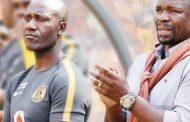 Kaizer Chiefs hire Patrick Mabedi