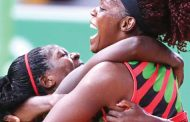 Malawi Queens stick to 6th place