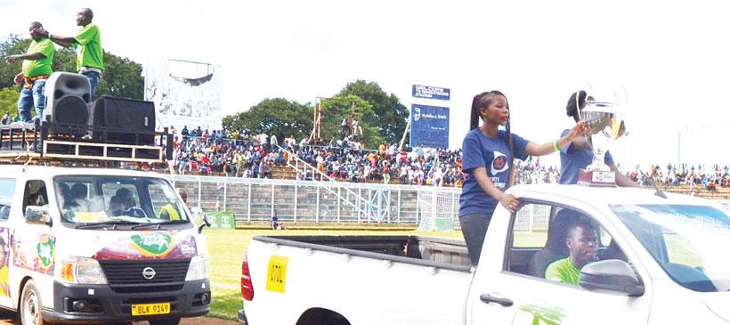 Peter Wadabwa wonder brace sinks Silver