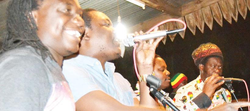 Alleluya Band, Black Missionaries unite Malawians, Mozambicans