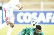 FLAMES FALL: Malawi 0 – Mauritius 1