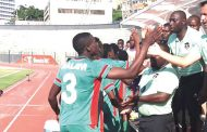 Malawi Under-20 regroups Sunday