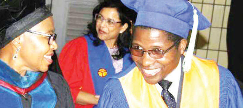 Malawian professor shot dead in South Africa