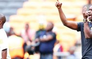 Patrick Mabedi ready for Kaizer Chiefs hot seat