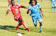 Silver Strikers displace Civil Sporting Club from second spot