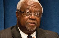 Ex-Liberian president bemoans corruption