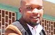 Alfred Gangata in DPP race