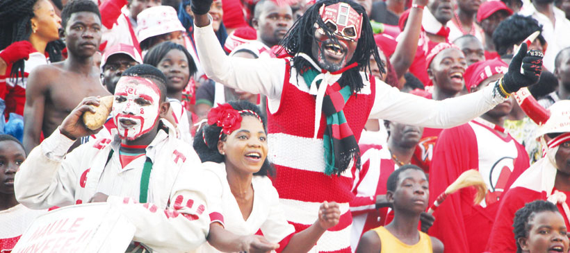Big Bullets register 1,000 fans