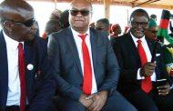 Lazarus Chakwera speaks on DPP's fight