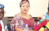 Callista Mutharika apologises to Malawians