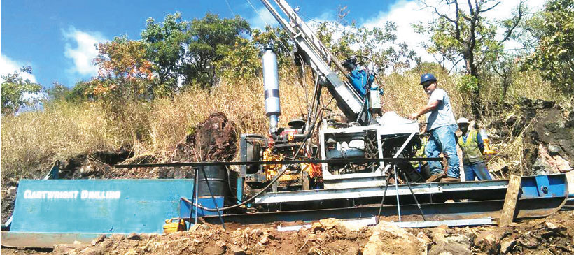 Songwe Hill project attracts 50 experts