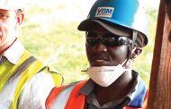 Government lauds Mkango on skills transfer