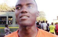 Kamuzu Barracks's Francisco Kamdzeka eyes golden boot