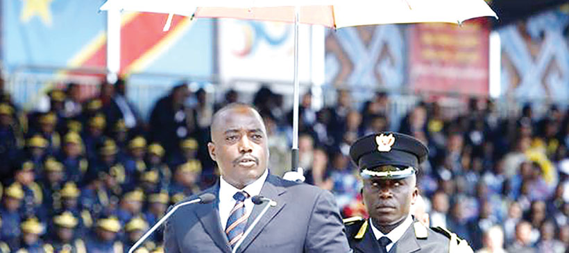 Joseph Kabila will not seek third term— Prime Minister