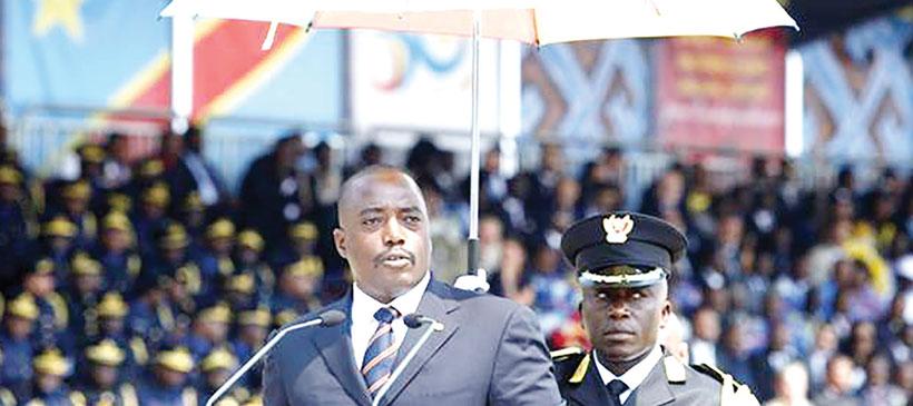 Joseph Kabila will not seek third term— Prime Minister