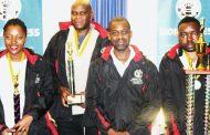 Joseph Mwale lifts Mdina title