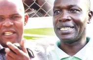 Coaches hit at Mzuzu referees