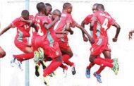 Malawi under-17 draw Angola again