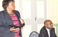 Reserve Bank of Malawi engages Judiciary on currency handling