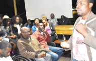 More efforts for Misheck Mzumara on World Theatre Map
