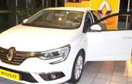 Stansfield unveils new Renault brand