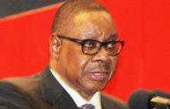 Don't be partisan, Peter Mutharika tells Church