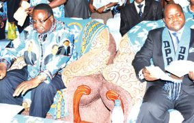 DPP convention is chance to give youths new impetus