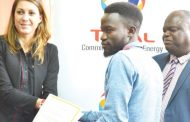 Total awards brainy Polytechnic students