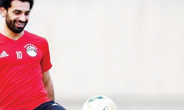 Hope for Salah