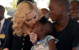 Madonna may build football academy in Malawi