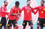 Angola win Cosafa cup