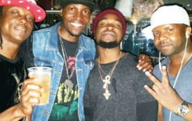 Blasto submits EP to Bob Marley's record label
