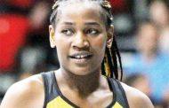Joyce Mvula emerges best
