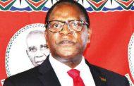 Lazarus Chakwera calls for early polls