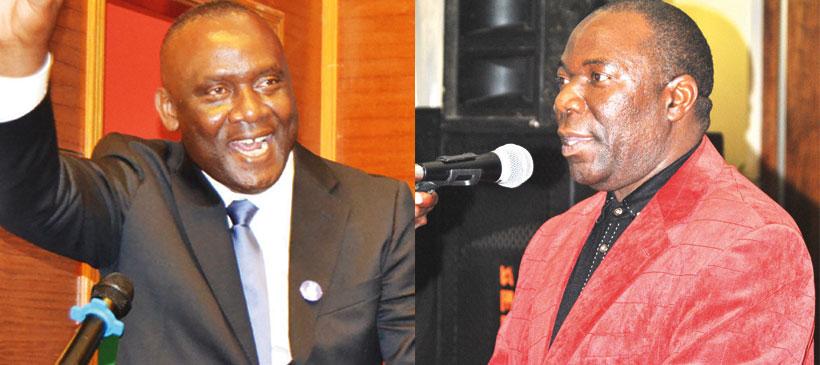 Aford seeks legal redress to leadership wrangles