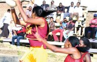 Malawi Queens in tough draw