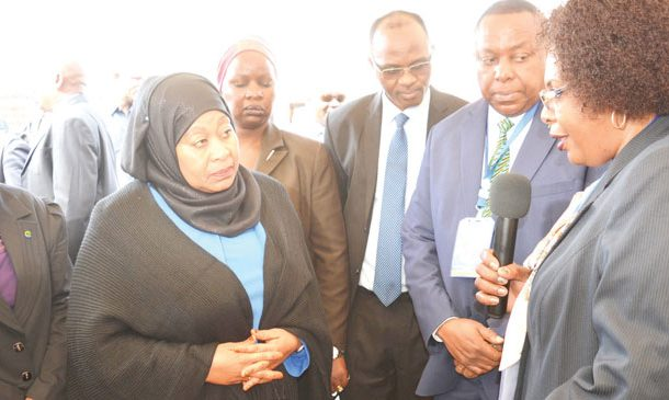 Expectations rise as Tanzania-Malawi Forum starts