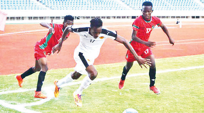 Malawi under-20 off to South Africa