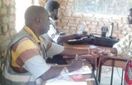 'More challenges in voter registration'
