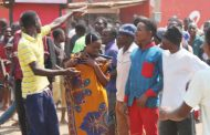 Residents battle with police at Bvumbwe