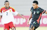 Stanley Sanudi, Charles Swini doubtful for Kenya friendly