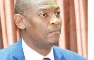 Walter Nyamilandu spits fire